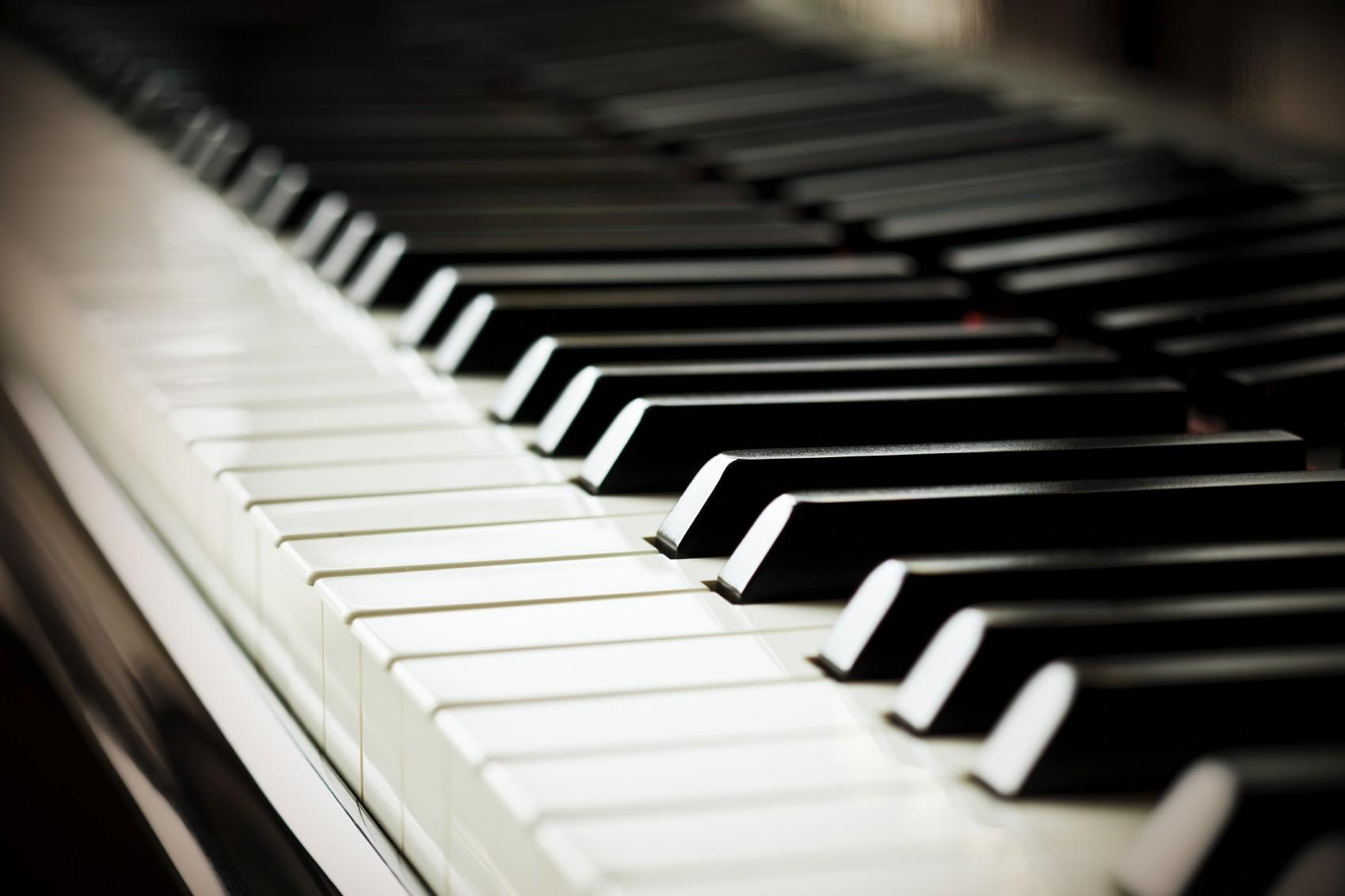 Apprendre le piano en ligne : Un piano de qualité en ligne ?